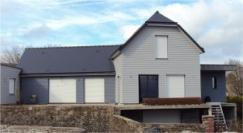 Maison Treussart