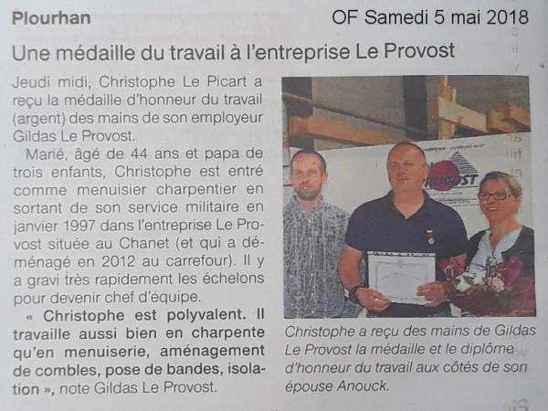 _Médaille Christophe