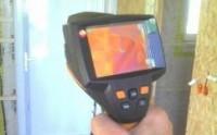 Acquisition d'une caméra thermique
