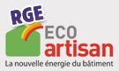 Eco Artisan - La nouvelle énergie du bâtiment